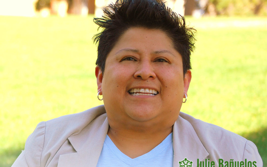 Greens Endorse Julie Bañuelos for Denver school board at-large